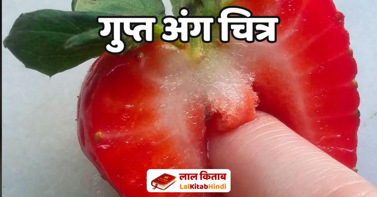 गुप्त अंग चित्र - Yoni image with name in hindi